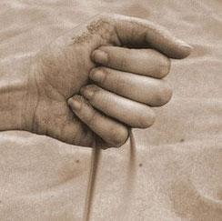 Mi granito de arena