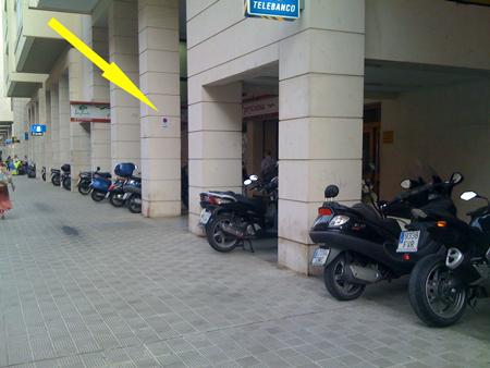 Prohibido-aparcar-motos